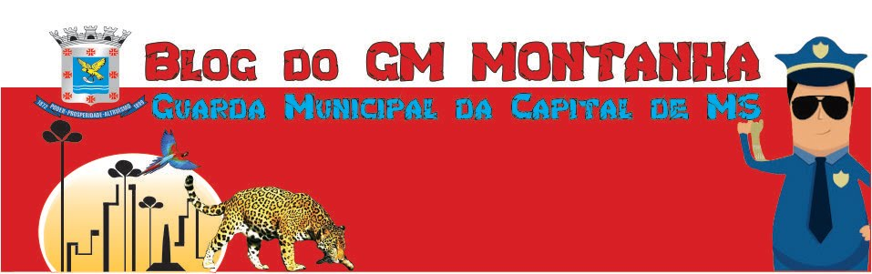 BLOG DO GM MONTANHA