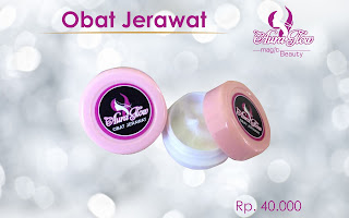Aura Glow Cream Anti Jerawat