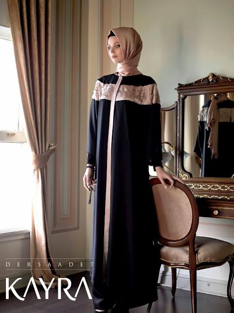 2013 Kayra Giyim Dersaadet Koleksiyonu