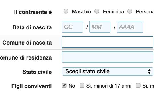Rc Auto: in Italia le più care d'Europa
