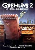 Gremlins 2 La nueva generación (1990) ()