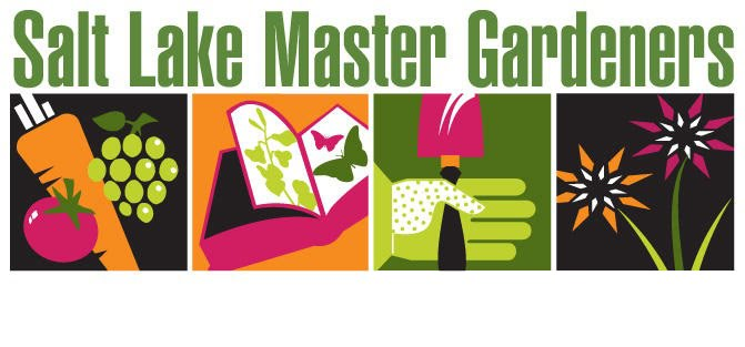 Salt Lake Master Gardener Blog