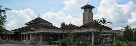 Masjid Al Muadzam Shah, Pahang