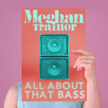 Meghan Trainor - All About That Bass (Video Lyrics)