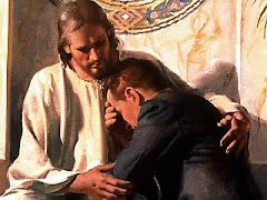 Guía para una buena confesión.