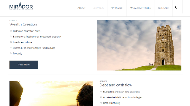 reputable financial and wealth management consultants in Sydney