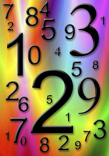 Numerology is a definite science based upon facts and the rules ...