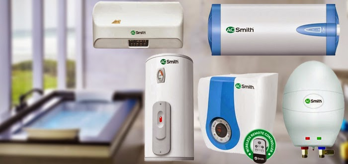 AO Smith water heaters: Make a smart choice online - Pumpkart.com