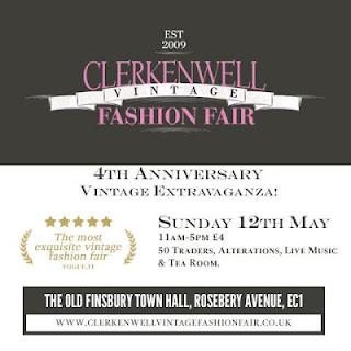 http://ilovemarkets.co.uk/events/vintage-wonderland-clerkenwell-vintage-fashion-fair/