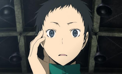 Durarara!!x2 Shou BD Episode 9 – 10 (Vol.5) Subtitle Indonesia
