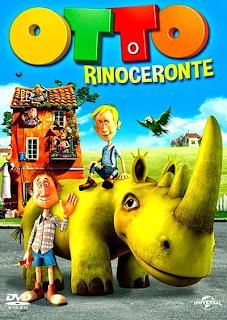 Otto: O Rinoceronte - HDTV Dublado