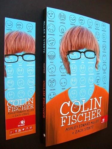 Colin Fischer - Ashley Edward Miller e Zack Stentz