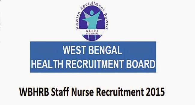 WBHRB Job Recruitment 2015