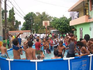 En Villa disfrutan con alegría Campamento de Deportes Semana Santa 2013