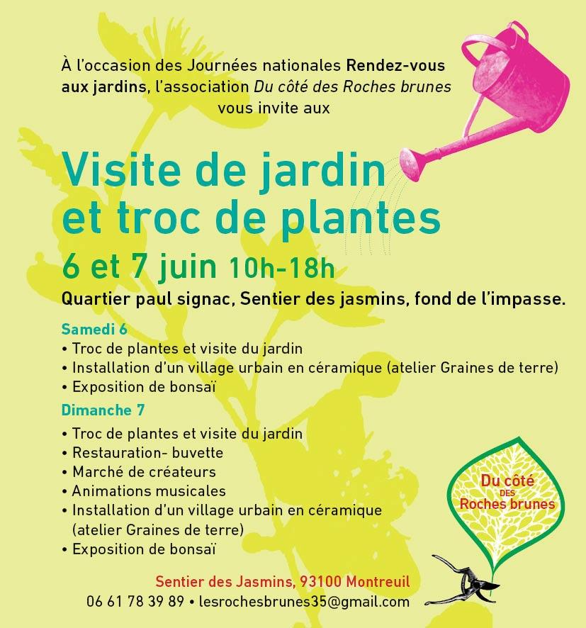 3 escarbeilles rendez vous aux jardins for Rdv jardin 2015