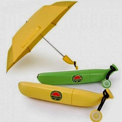 Payung Banana