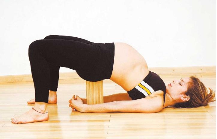 Если беременная сделала флюорографию 11