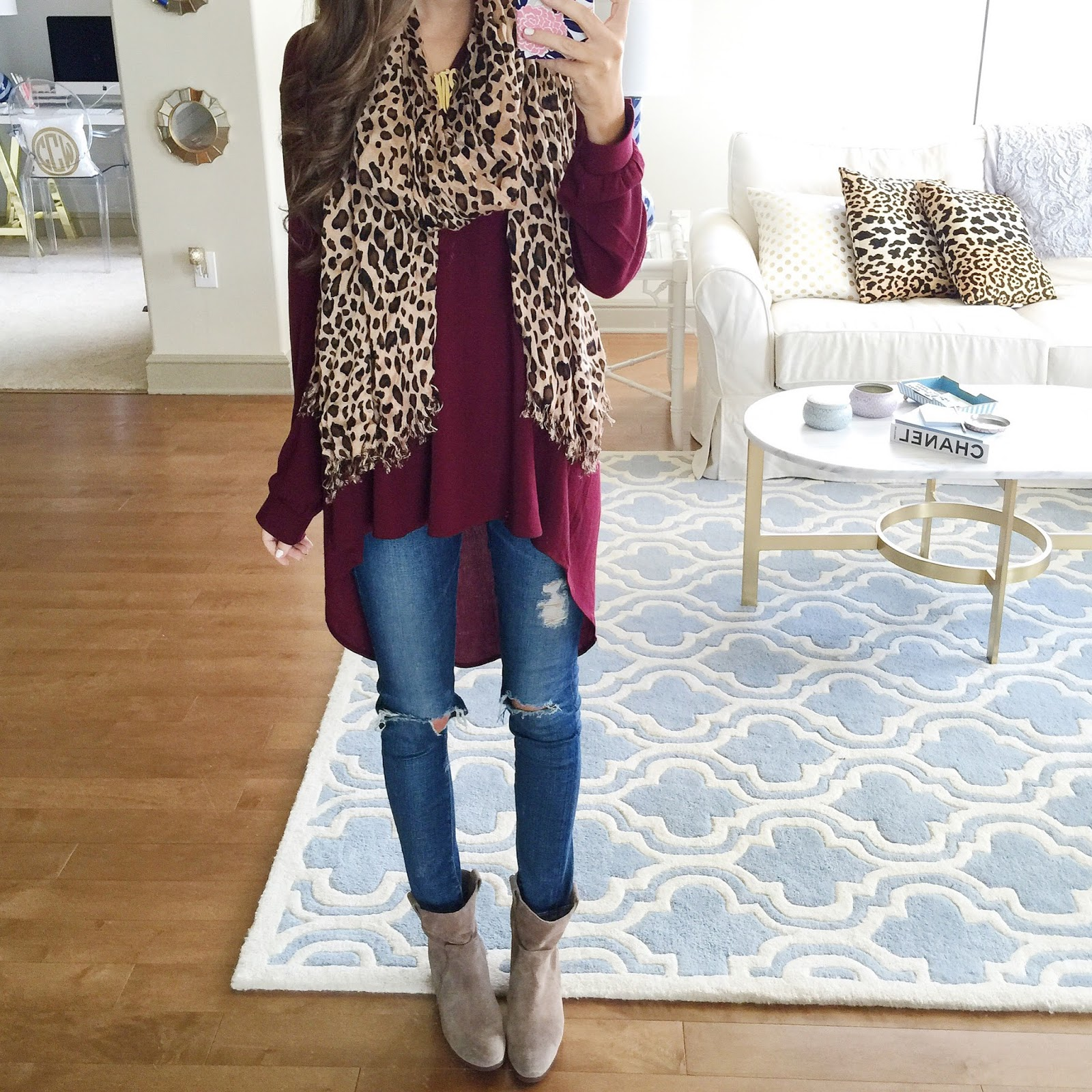 f8f0af30856 iPhone Snaps (Recent Outfits + LA Trip!) – Southern Curls   Pearls