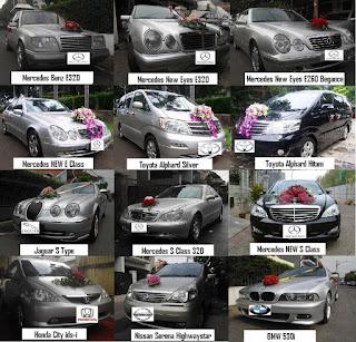 Tips Cerdas Sewa Mobil Pengantin