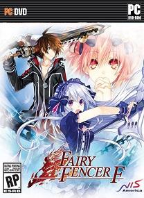 Fairy Fencer F-CODEX