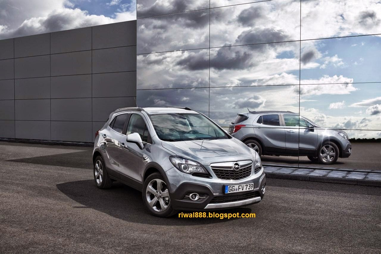 Opel mokka all new 1 6 cdti turbo diesel for suv bestseller