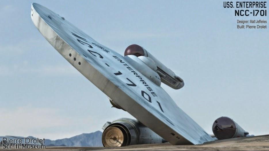 http://2.bp.blogspot.com/-1icurRGSD40/U3HDv6YMZJI/AAAAAAADOOE/LFyuAqChCys/s1600/Pierre+Drolet+sci+fi+museum+USS+Enterprise+NCC+1701.jpg