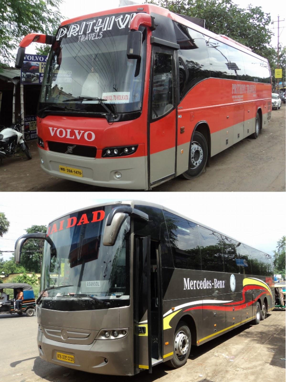 Volvo Bus Ticket Booking Volvo Bus Service Volvo Bus .html | Autos Weblog
