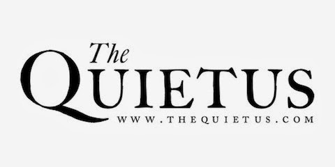 Top Ten Music Websites: The Quietus