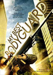 Phim Vệ Sĩ Thái - My Best Bodyguard [Vietsub] 2010 Online