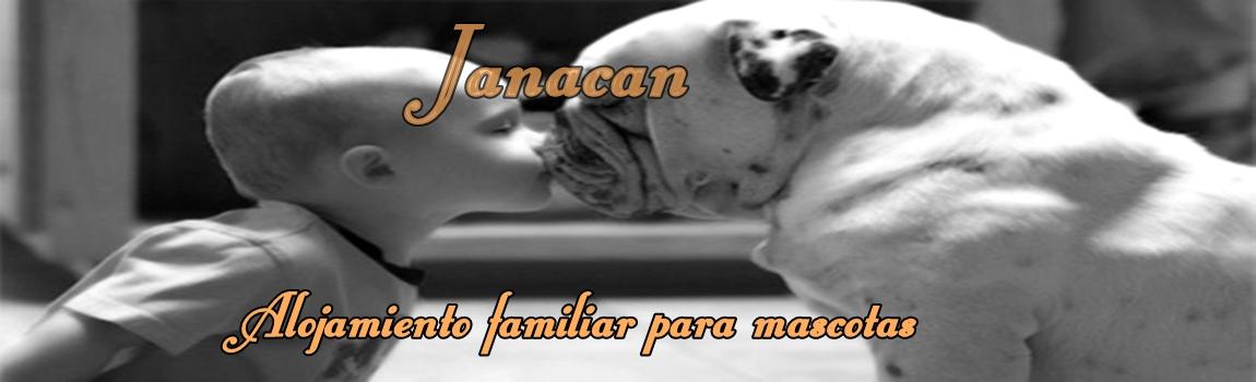 Alojamiento para mascotas JANACAN