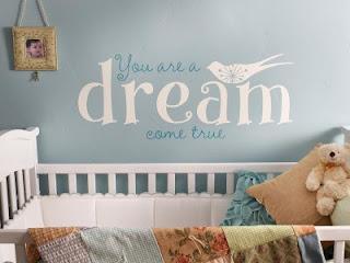 Styled design cute nursery room ideas for Cute baby room ideas