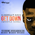 Dj Mshega Ft. Busi N - Get Down (Whistle Song) (Original)
