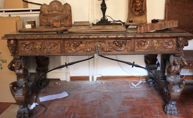 Compra muebles antiguos idea creativa della casa e dell for Compra de muebles antiguos madrid
