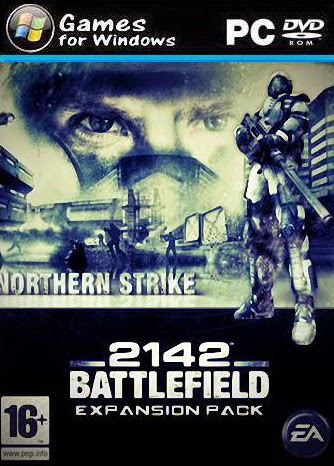 Free Battlefield 2142 Full Rip Download PC Game Single Link