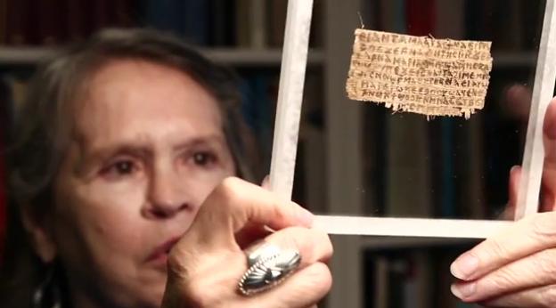 Havard Yakin Injil Papirus Yesus Nikahi Magdalena adalah Asli
