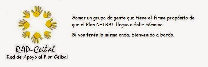 Red de Apoyo al Plan Ceibal