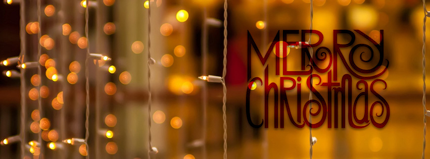 merry Xmas FB covers