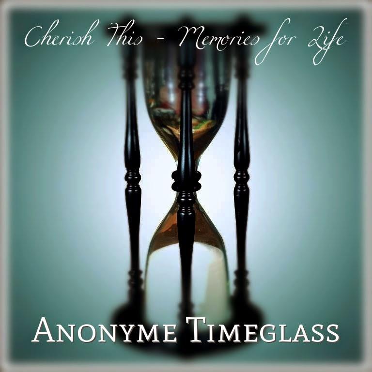 Anonyme Timeglass - jeg er påmeldt.