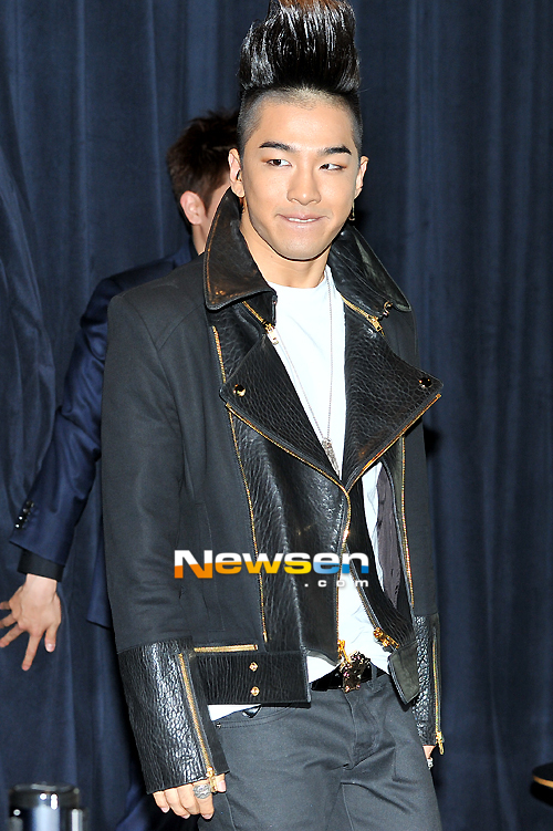 Photo of Taeyang