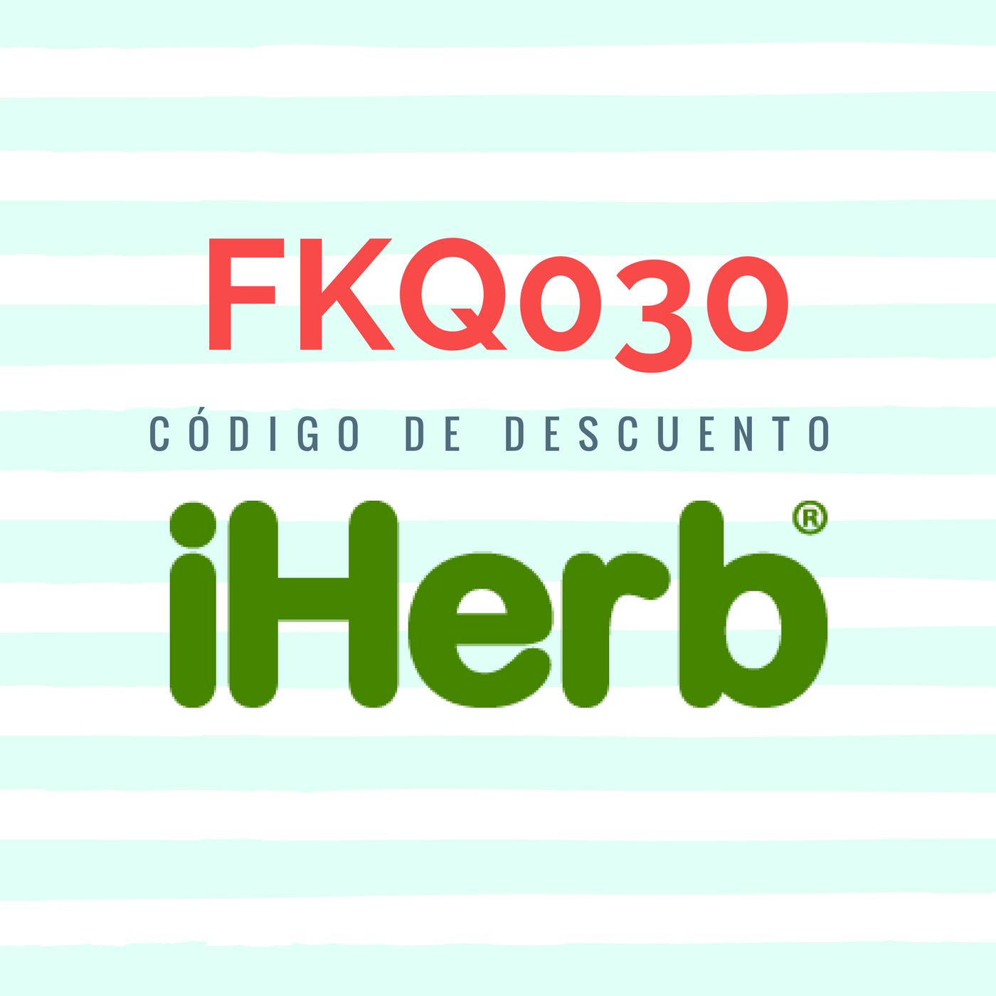 Compra en iHerb.com