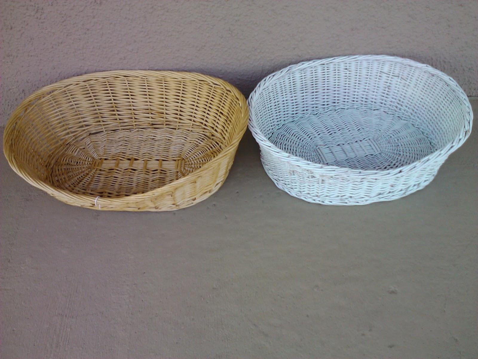 Woven Basket Procedure : Petstuffresale spot items under at pet