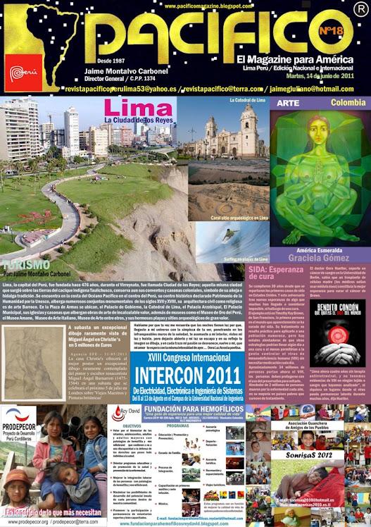Revista Pacífico Nº 18