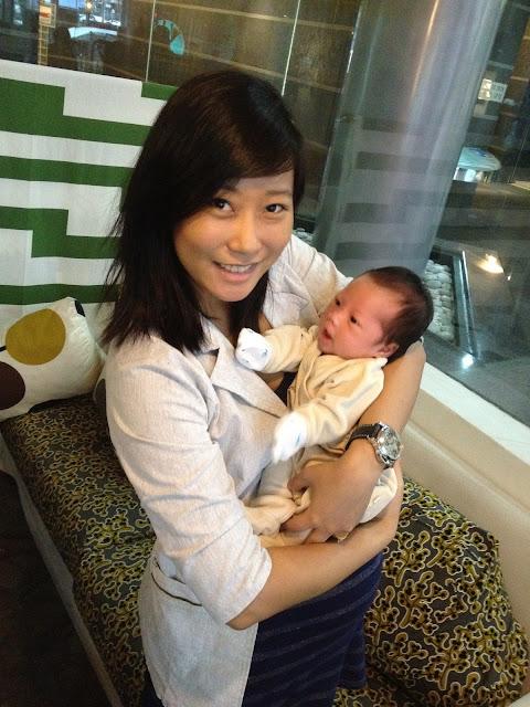 Baby Full Month & Brunch 7
