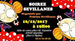 SOIREE SEVILLANES