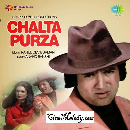 Chalta Purza  1977