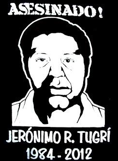Jeronimo Rodriguez Tugri