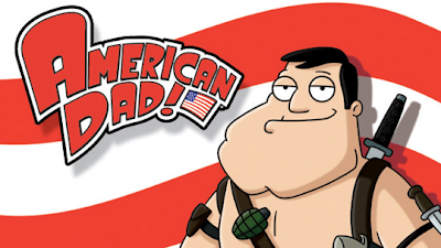 imagenes de padre made in usa - american dad 11