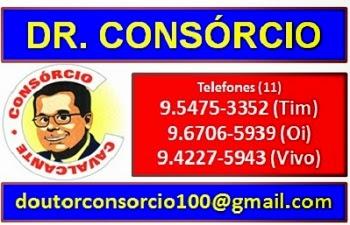 PATROCÍNIO DR. CONSÓRCIO