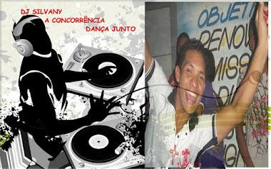 DJ SILVANY