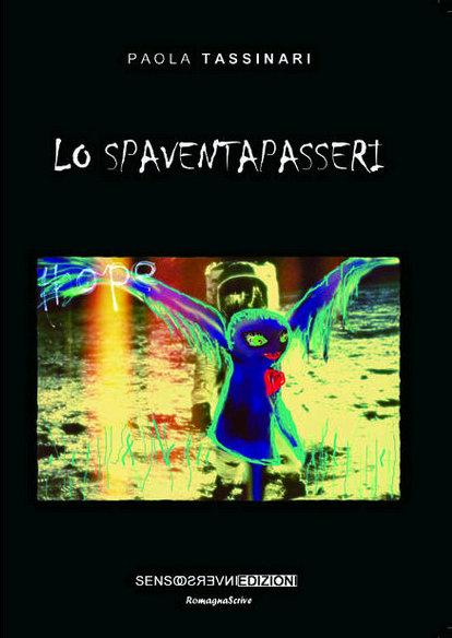 LO SPAVENTAPASSERI